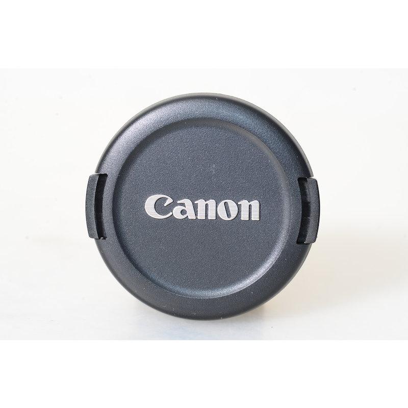 Canon Objektivdeckel Snap EOS E-52