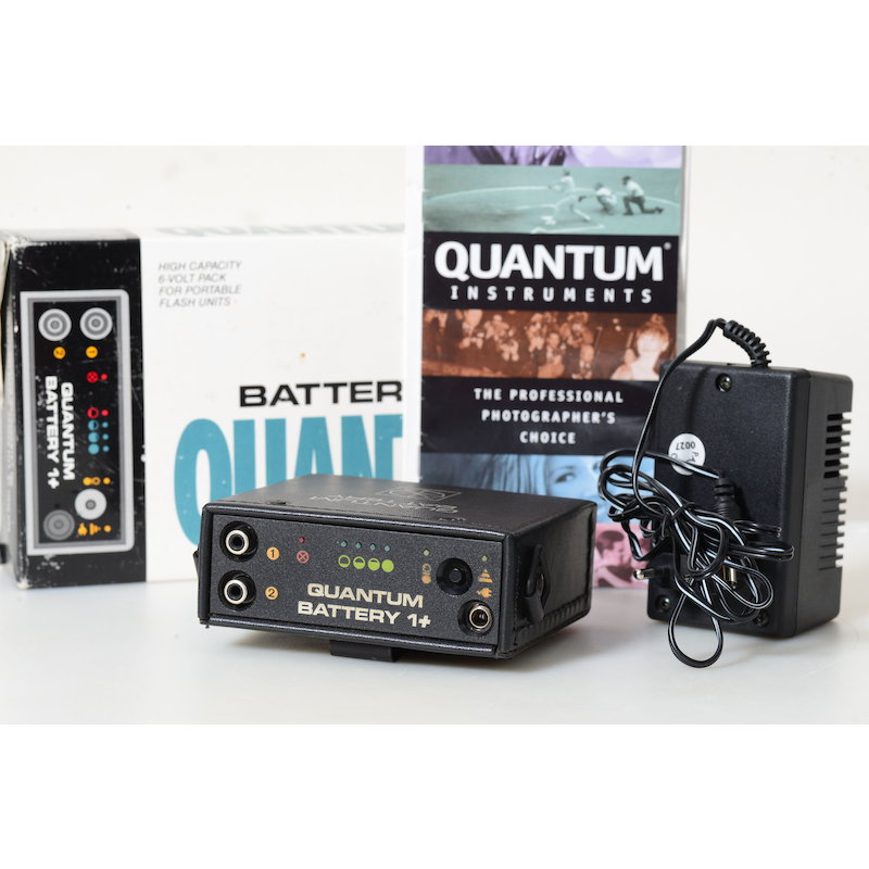Multiblitz Quantum Battery 1