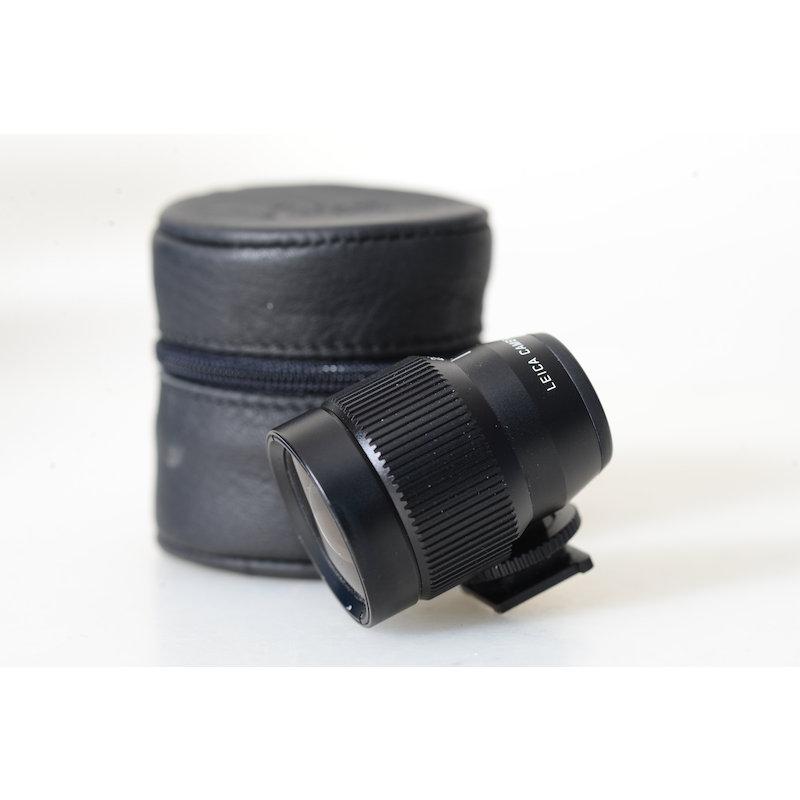 Leica Sucher f. 21/24/28 Black