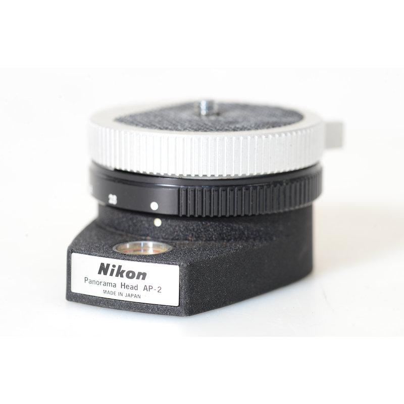 Nikon Panoramakopf AP-2