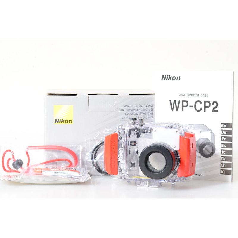 Nikon Unterwassergehäuse WP-CP2