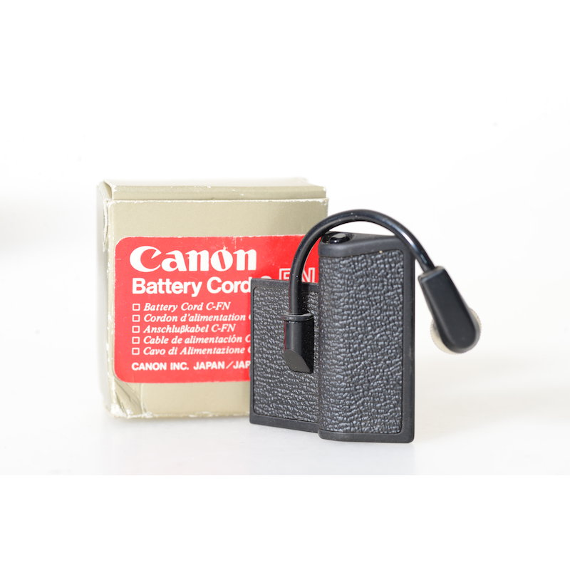 Canon Batteriekabel C-FN