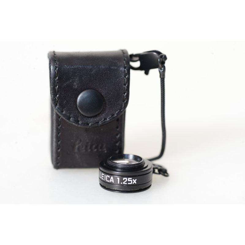 Leica Sucherlupe M 1,25x