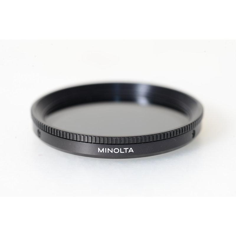 Minolta Polfilter Zirkular E-55