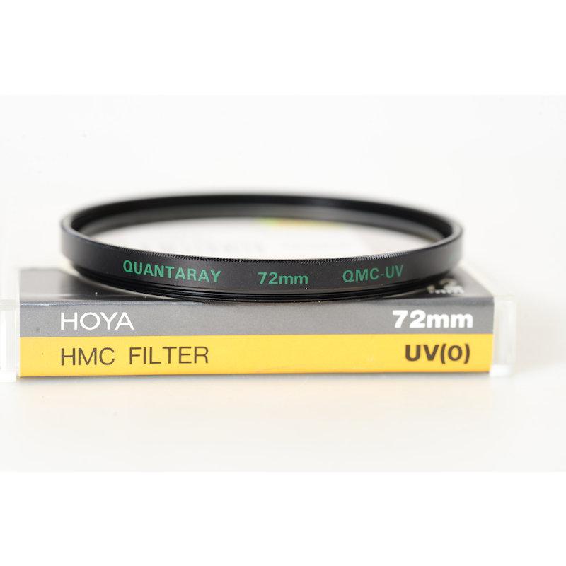 Quantaray UV-Filter QMC E-72
