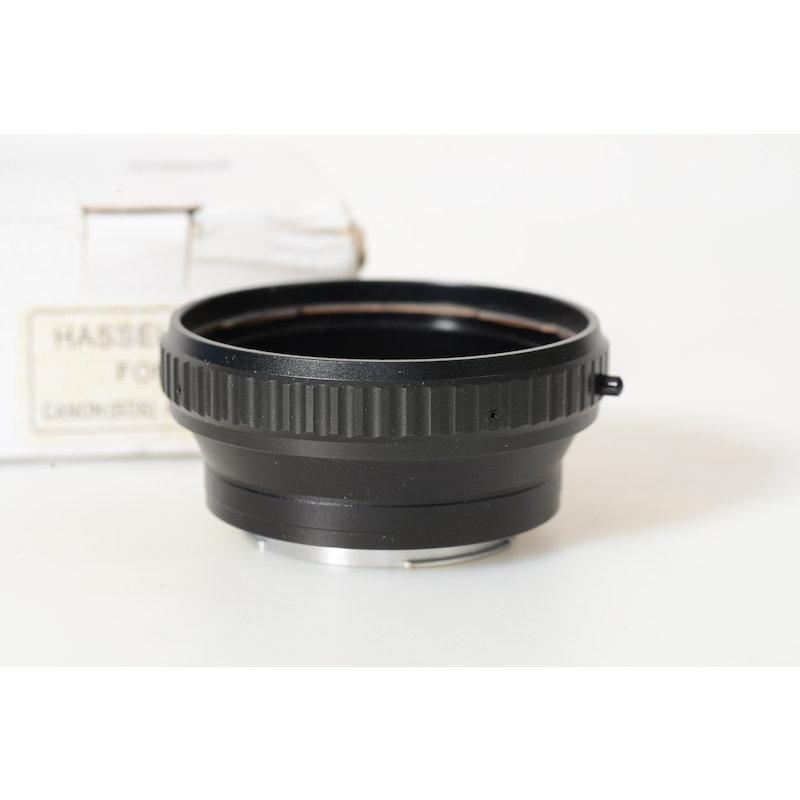 Enjoyyourcamera Hasbla Objektivadapter Canon EF