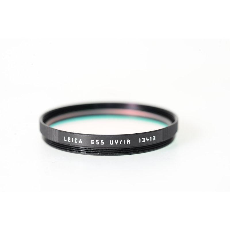 Leica UV/IR Filter E-55