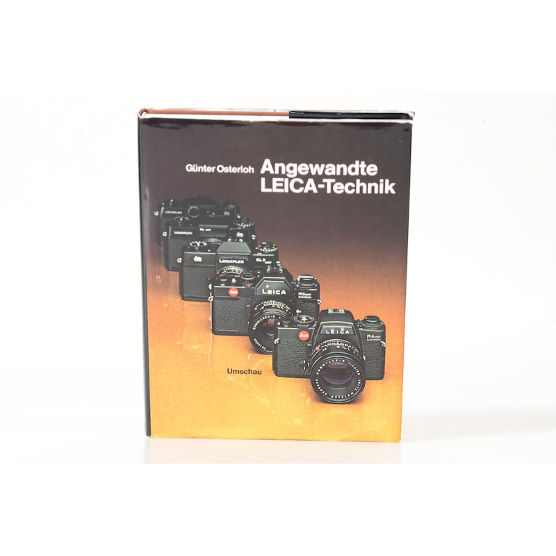 Umschau Angewandte Leica Technik
