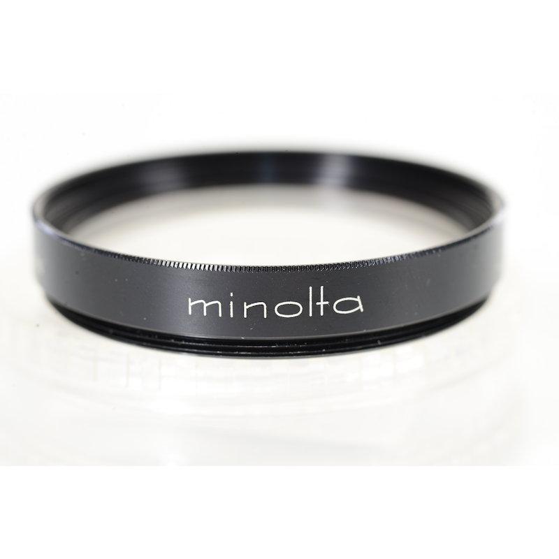 Minolta Nahlinse Achromat 0 E-55
