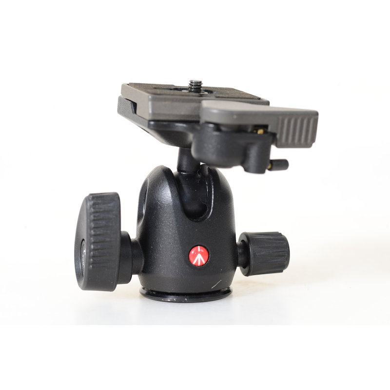 Manfrotto Kugelkopf Mini MA 494RC2