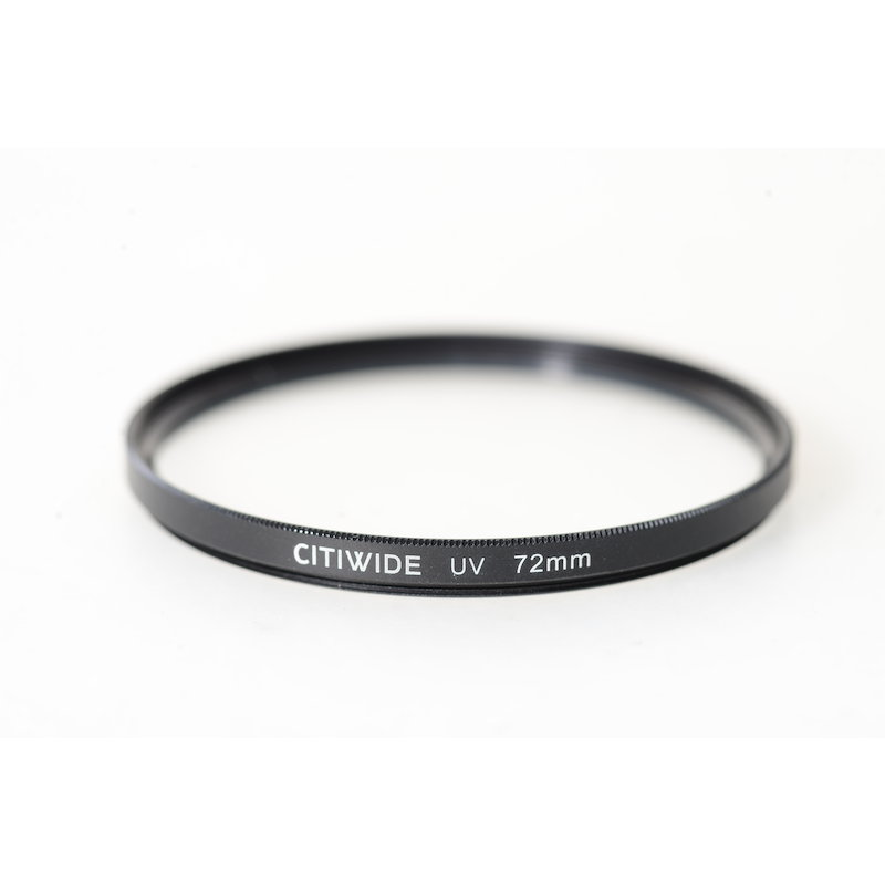 Citywide UV-Filter E-72