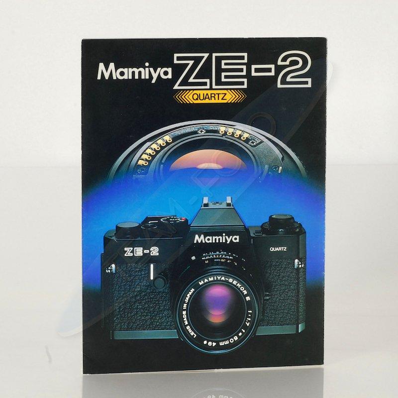 Mamiya Prospekt ZE-2
