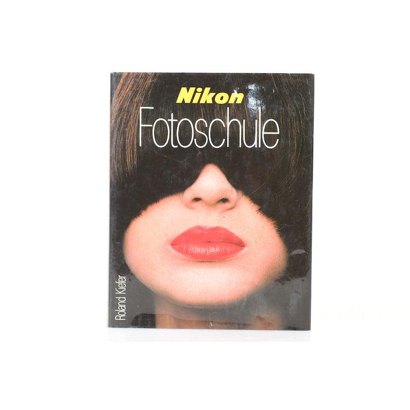 Photographie Nikon Fotoschule