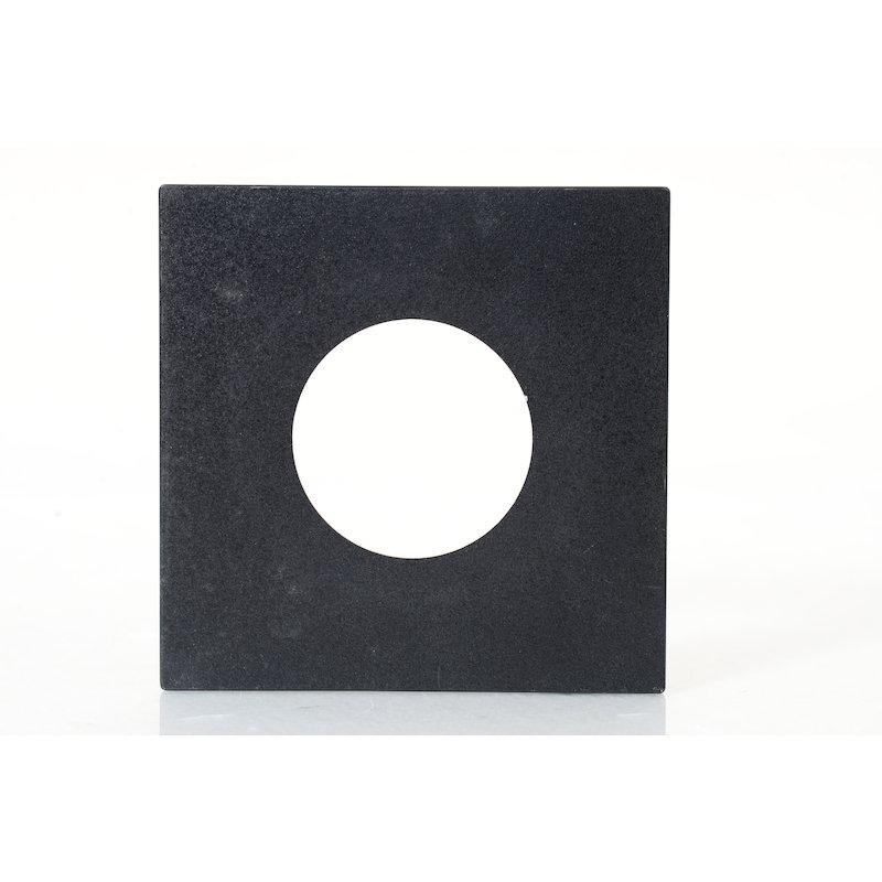 Horseman Objektivplatte Copal 3