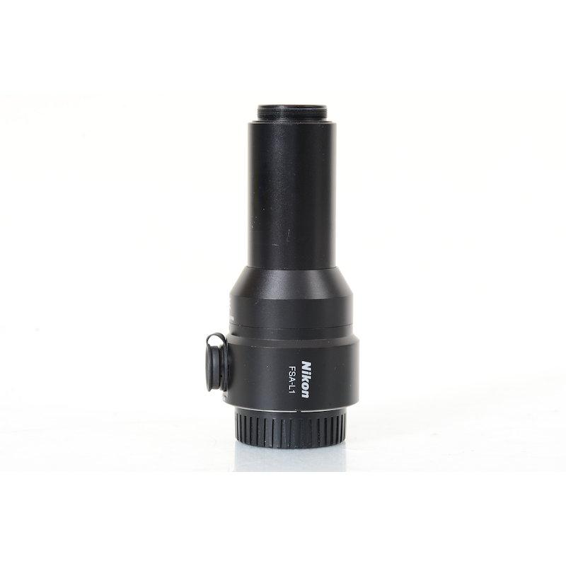 Nikon Teleskopadapter FSA-L1