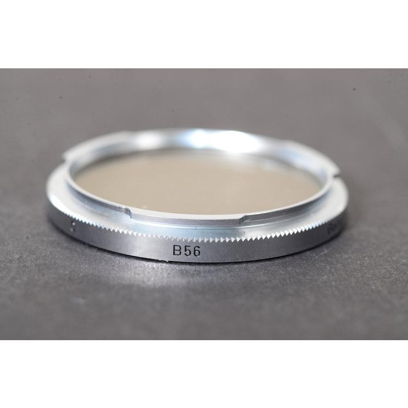 Zeiss-Ikon UV-Filter B-56