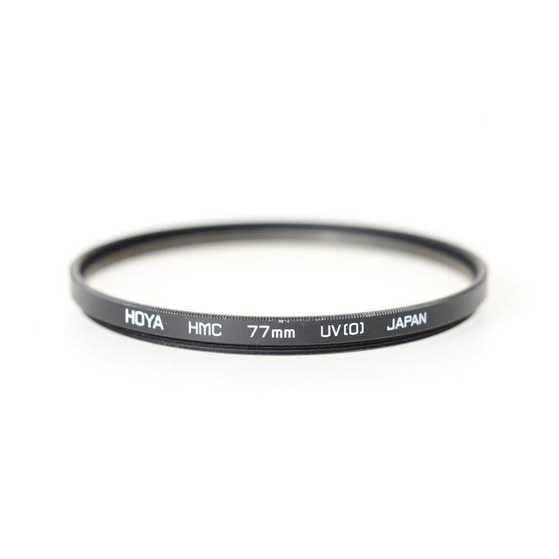 Hoya UV-Filter HMC E-77