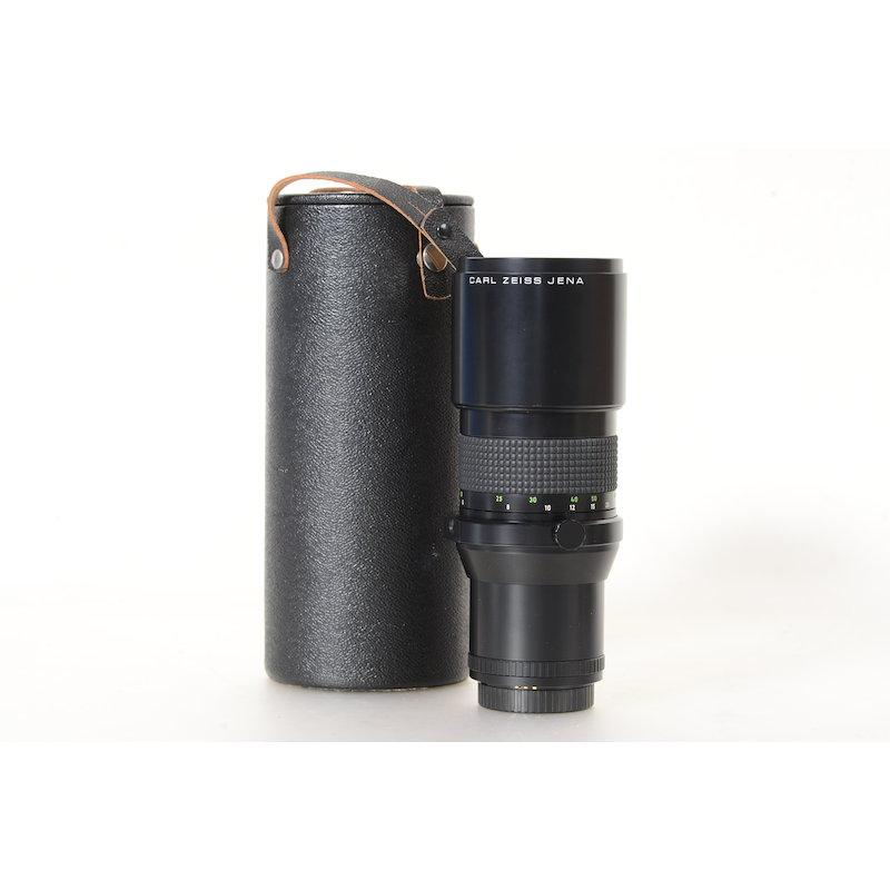 Zeiss-Jena Prakticar MC 4,0/300 PB