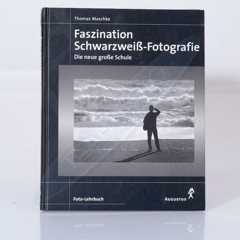 Augustus Faszination Schwarzweiß-Fotografie