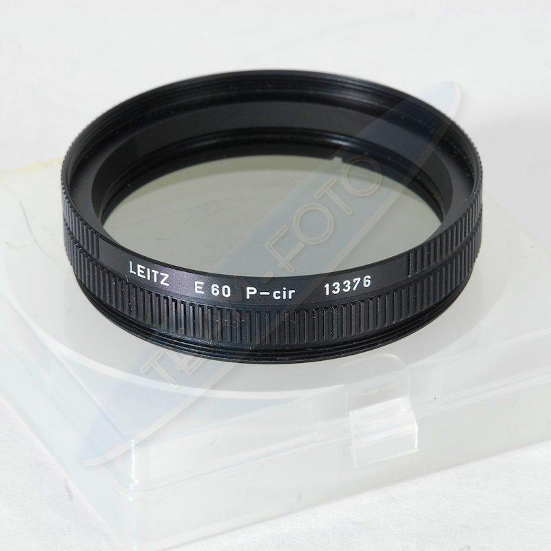 Leica Polfilter Zirkular E-60