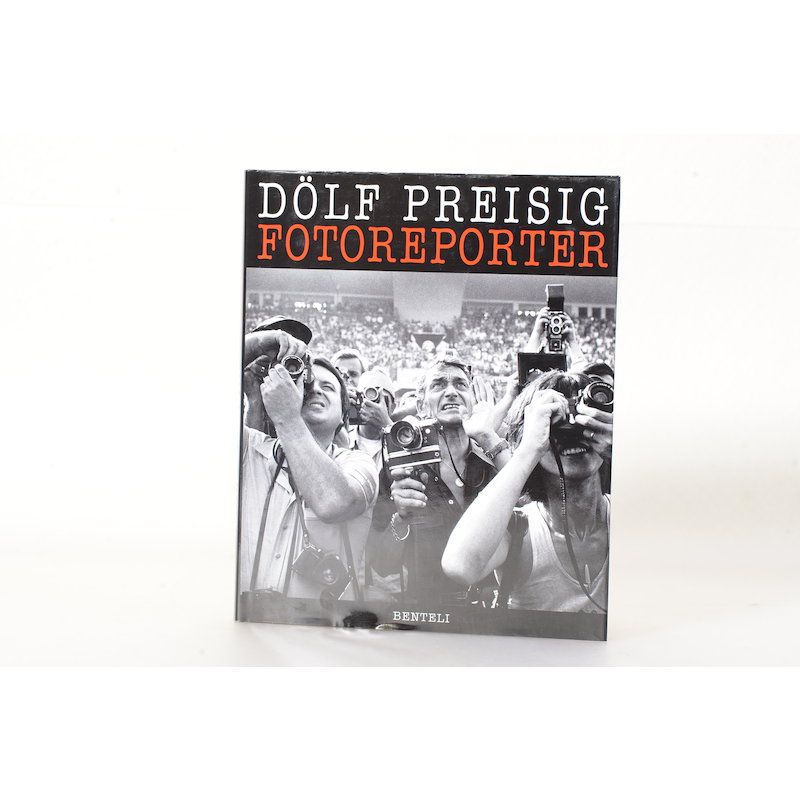 Benteli Dölf Preisig Fotoreporter