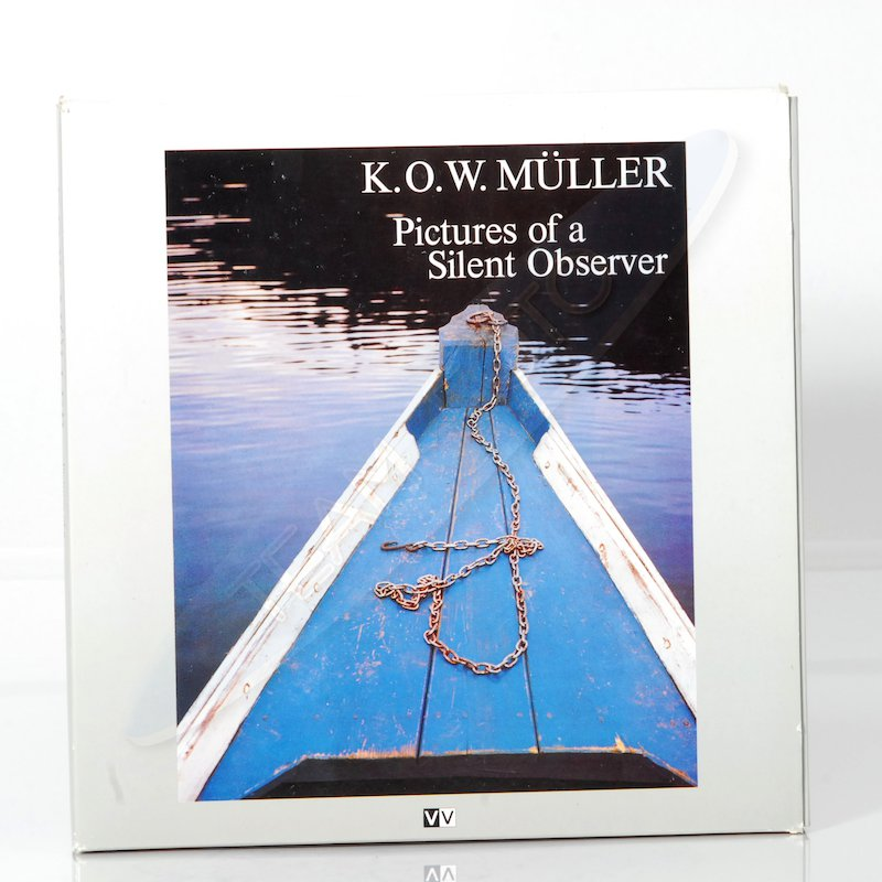 Müller Pictures of a Silent Observer