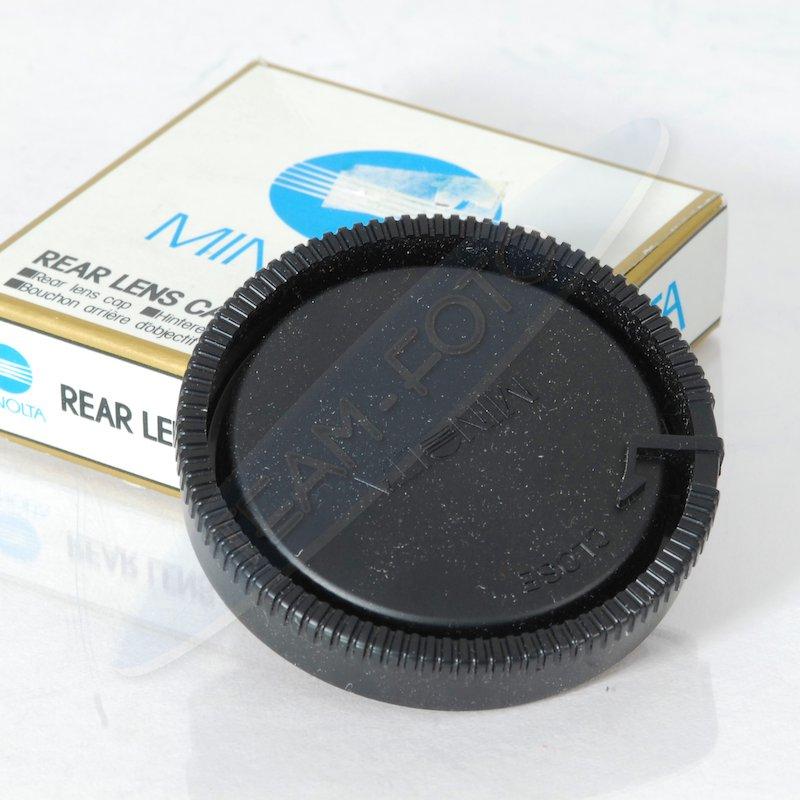 Sony Objektivrückdeckel AF LR-1000