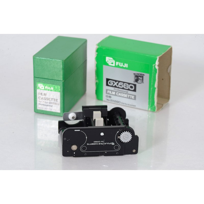 Fuji Filmkassette 120 GX680