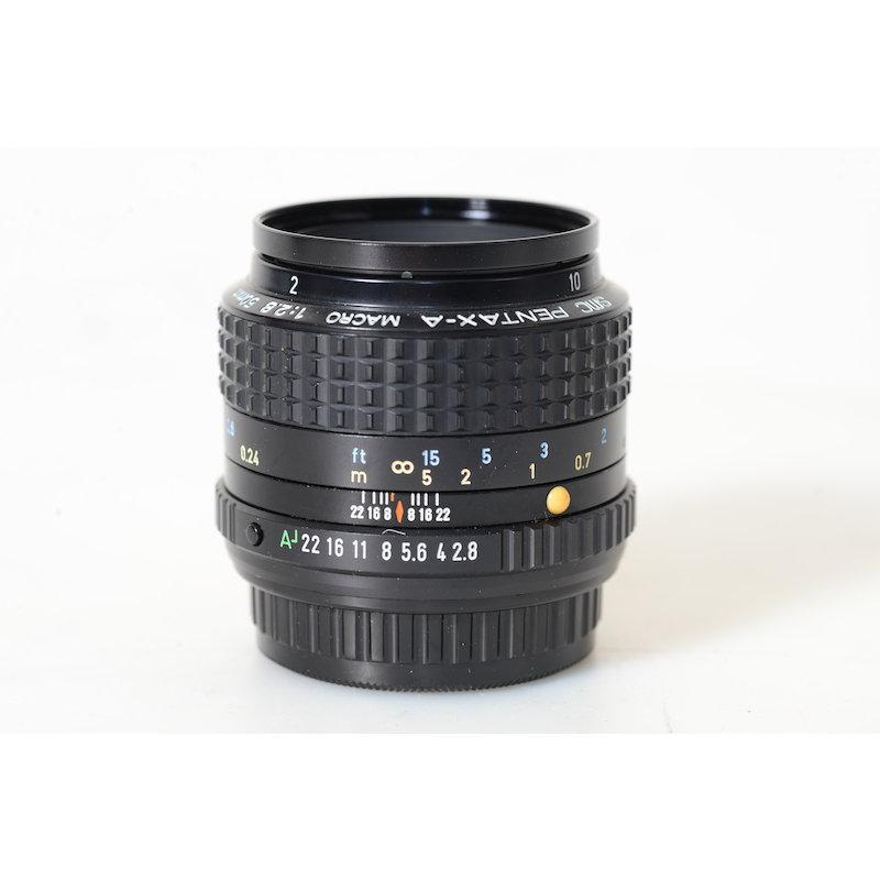 Pentax SMC-A 2,8/50 Makro