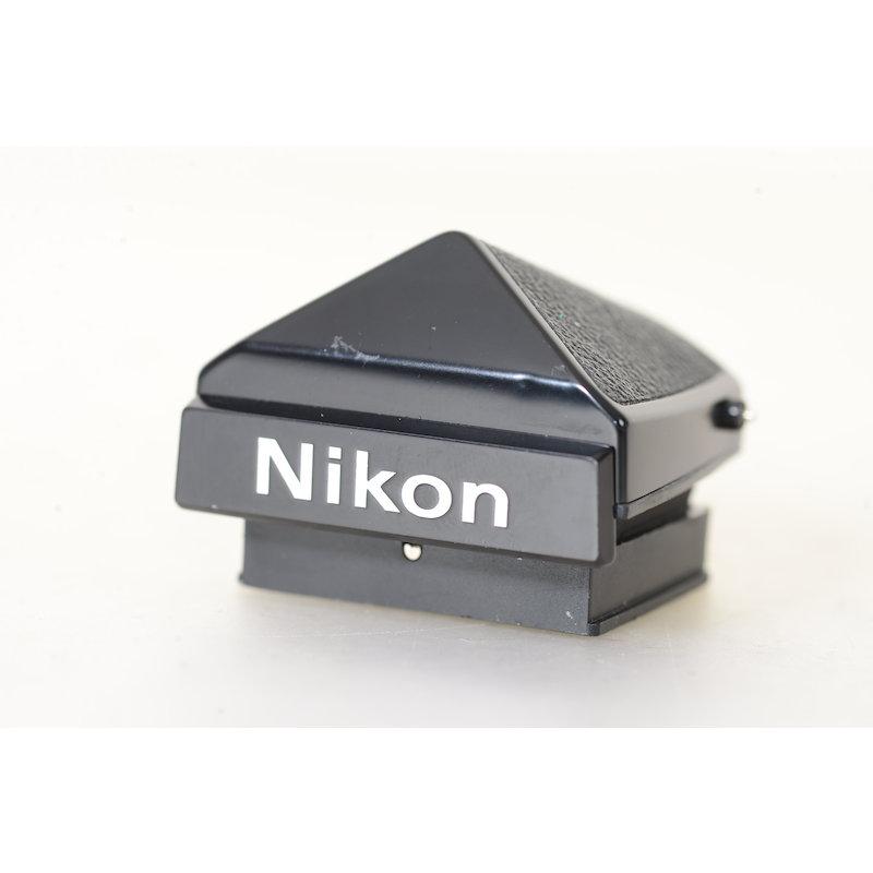 Nikon Prismensucher DE-1 F2 Black