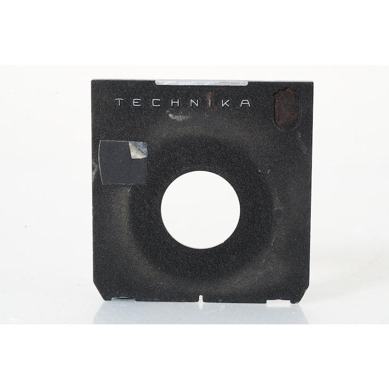 Linhof Objektivplatte 96x99mm Copal 0