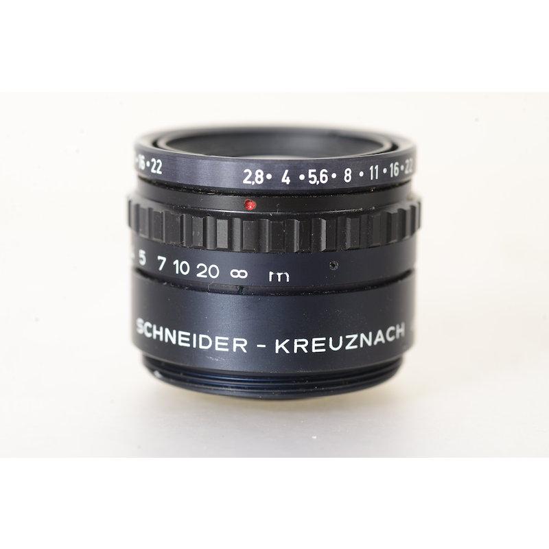 Schneider C-Curtagon 2,8/35 M42