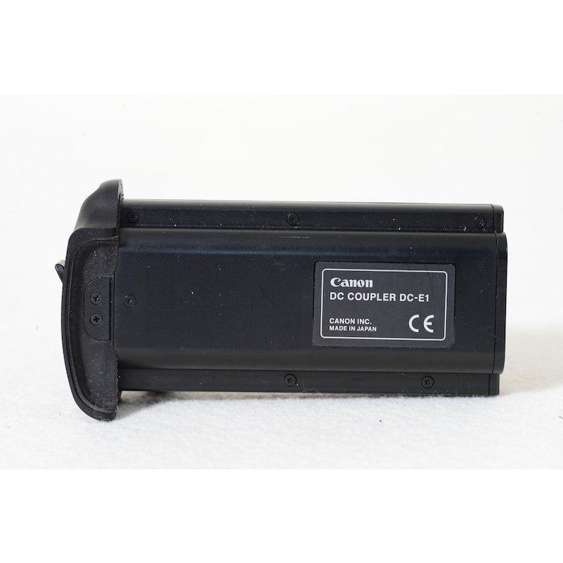 Canon Netzteil-Adapter DC-E1