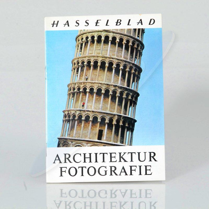 Hasselblad Infobroschüre Architekturfotografie