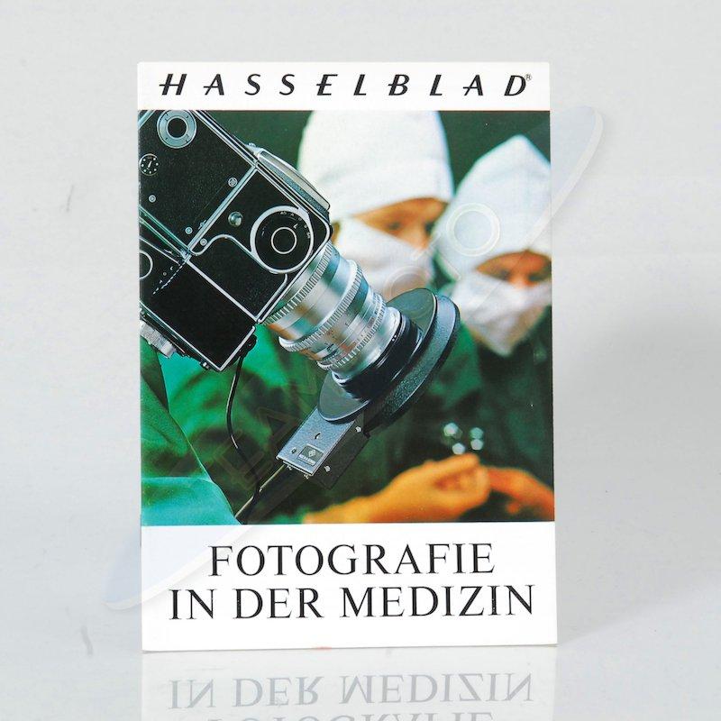Hasselblad Infobroschüre Fotogafie in der Medzin
