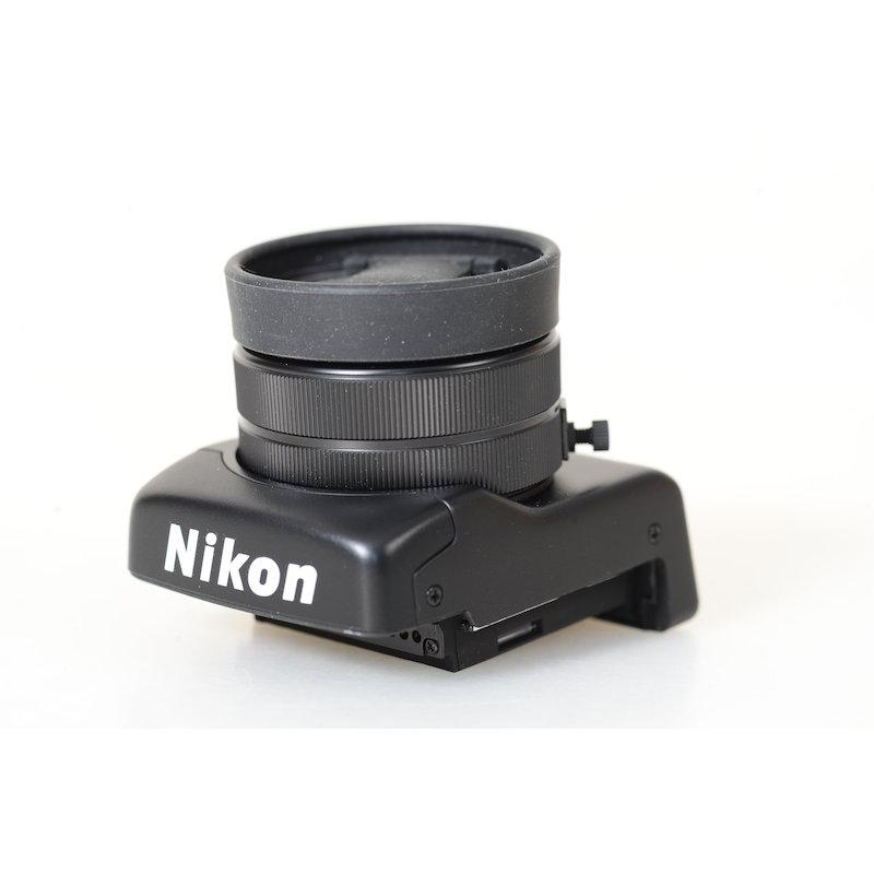 Nikon Lupensucher 6x DW-31 F5
