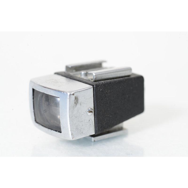 Zeiss-Ikon Optischer Sucher 4,0/21mm Contarex