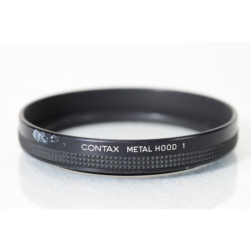 Contax Geli.-Blende Metall 1 E-86 2,8/28