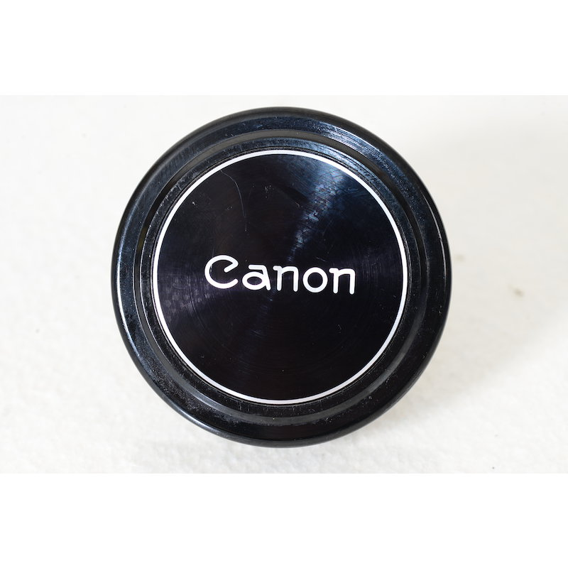 Canon Objektivdeckel 69mm (FD 5,6/7,5 Fisheye)