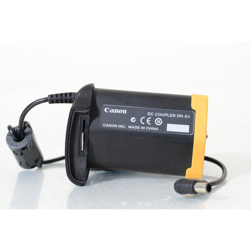 Canon Netzteil-Adapter DR-E4