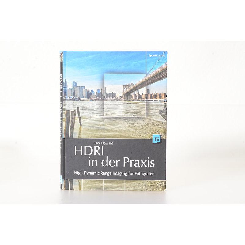 Dpunkt HDRI in der Praxis