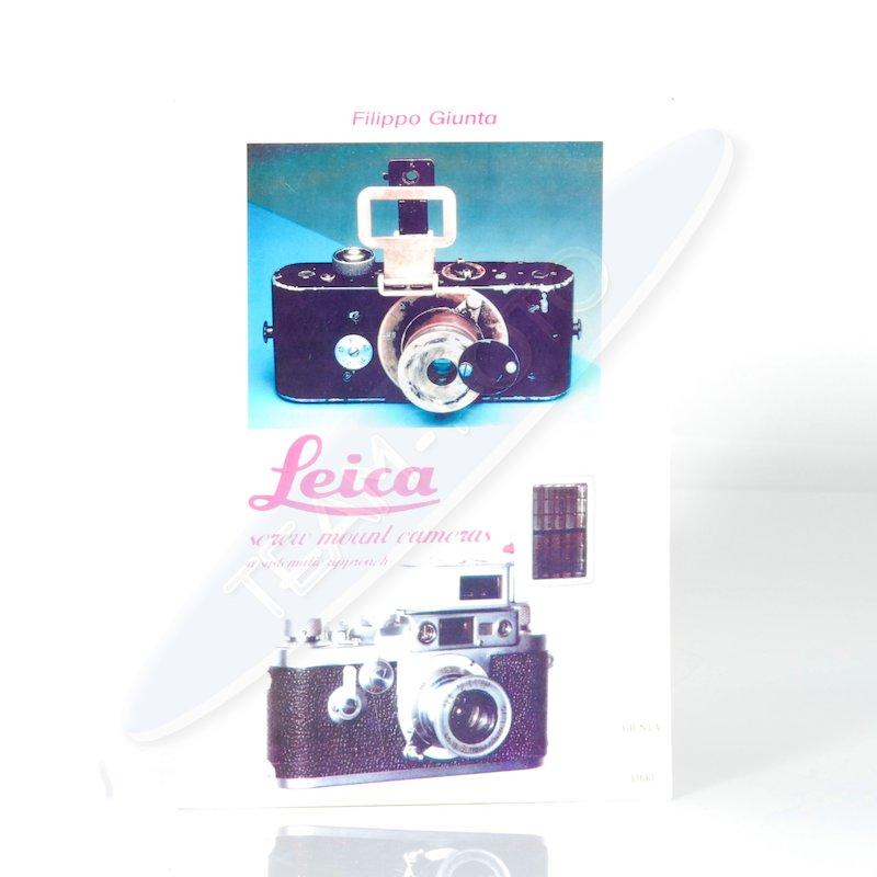 Giunta Leica Screw mount cameras a systematic approach