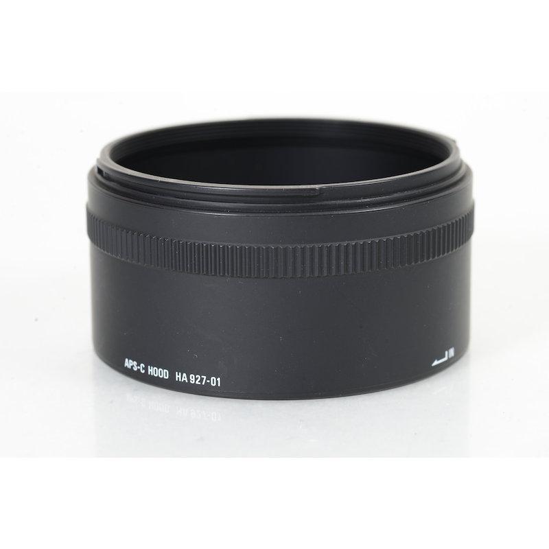 Sigma Geli.-Blende HA-927-01 EX 2,8/180 Makro APO DG OS