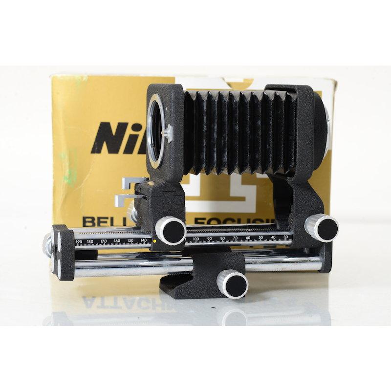 Nikon Shift-Balgengerät PB-4