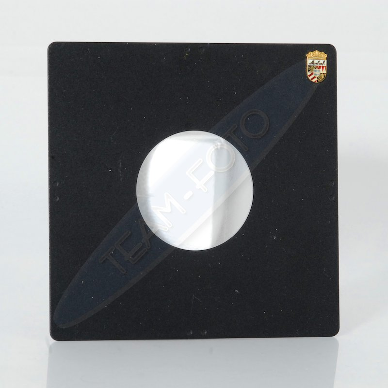 Linhof Objektivplatte Kardan Copal 3