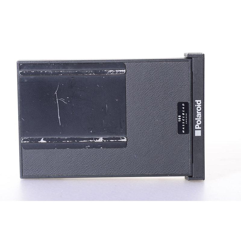Hasselblad Polaroidmagazin N 100