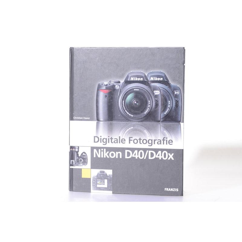 Franzis Digitale Fotografie Nikon D40/D40x
