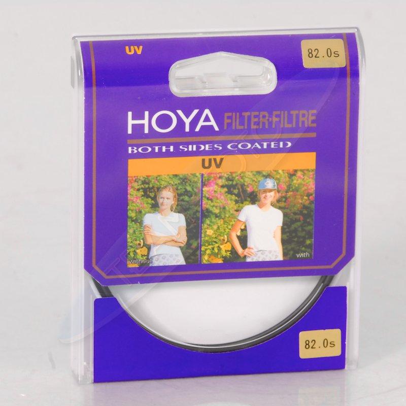 Hoya UV-Filter E-82
