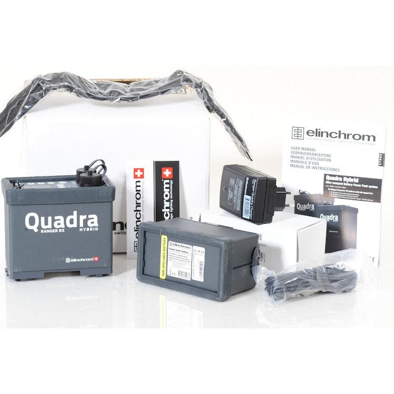 Elinchrom Ranger Quadra Hybrid Pack Neuware 2 Jahre Garantie