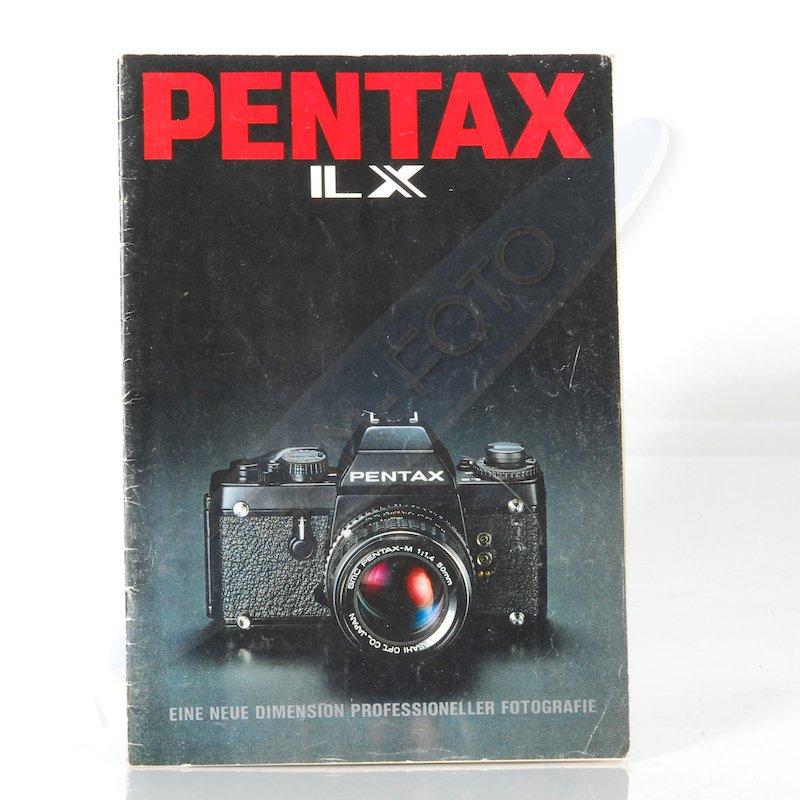 Pentax Prospekt LX